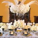 130x130 sq 1420071037932 gold white black gatsby wedding decor 3