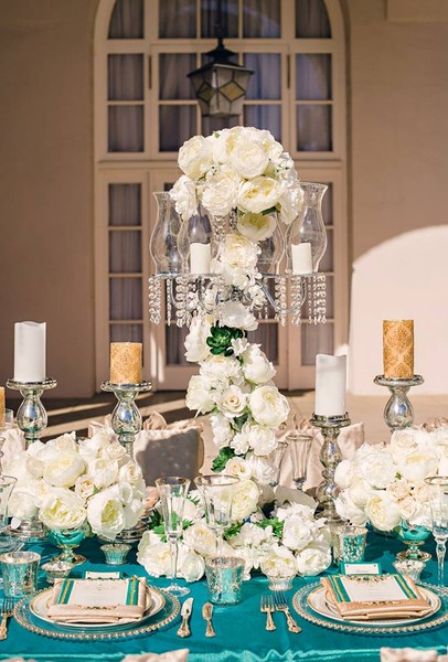 Fascinare Wedding Decor Flowers Planning Reviews Los Angeles Event