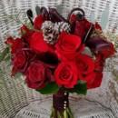 130x130 sq 1423343821580 dellablooms bouquets december 2014 brown corneliso