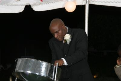 photo 8 of Steel Drum Flavor Caribbean Island Music