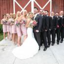130x130 sq 1413641960235 mike  allison wedding 608
