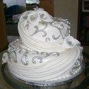 130x130 sq 1288539764842 silvercake1