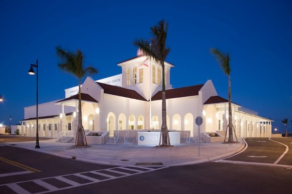 Charlotte Harbor Event And Conference Center Venue