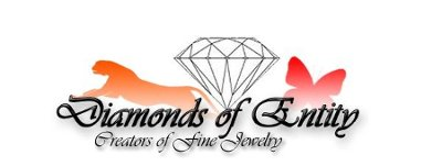 Diamonds of Entity