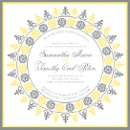 130x130 sq 1360250155283 grayyellowweddinginvite