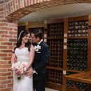 130x130 sq 1528982467 590a106302aa684a 1499804653793 mike becky deering estate wedding 33
