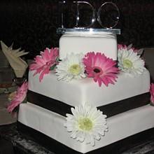 Cake Specialty Inc Wedding Cake Hawthorne NJ WeddingWire