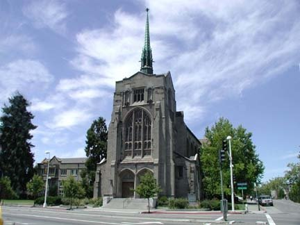 photo 5 of First Presbyterian Church of Oakland