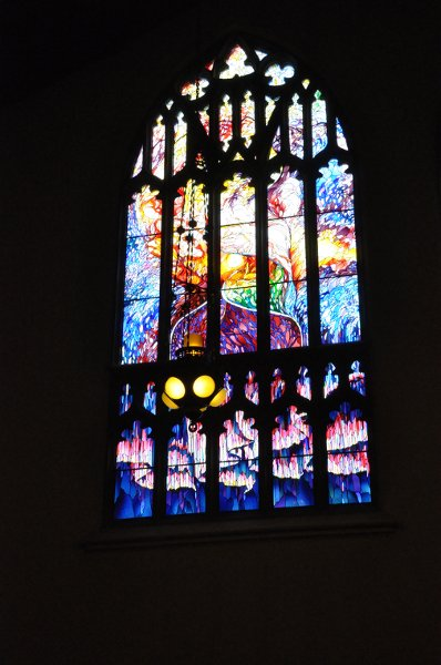 photo 8 of First Presbyterian Church of Oakland