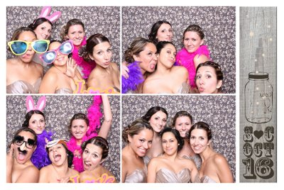 Sweet Booths Photo Booth