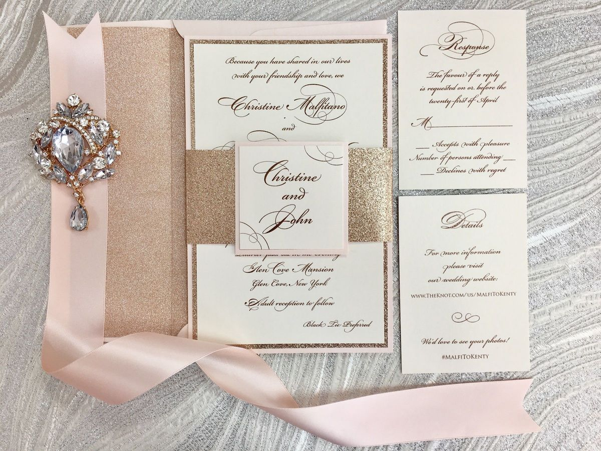 FAIRY TALE AFFAIRS - Invitations - Massapequa Park, NY - WeddingWire
