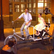 220x220 sq 1368395636896 wedding pedicab philadelphia