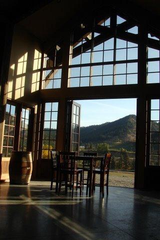 Silvara vineyards leavenworth wa wedding venue for Leavenworth wa wedding venues