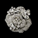 130x130 sq 1288911827201 brooch86silverclear17wretail49r