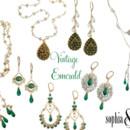 130x130 sq 1374785782006 343aavintage emerald jewelry downton abbey