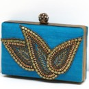130x130 sq 1375047490266 10475 bbf2725 moyna peacock bag