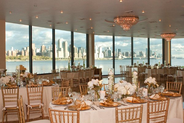 Waterside Restaurant And Catering - North Bergen NJ Wedding Venue
