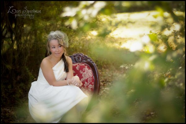 photo 9 of Lori Sparkman Photography