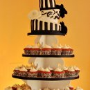 130x130 sq 1302541967025 weddingcakebarrettmcdonald