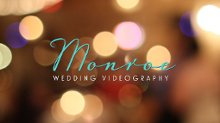 Monroe Wedding Videography photo