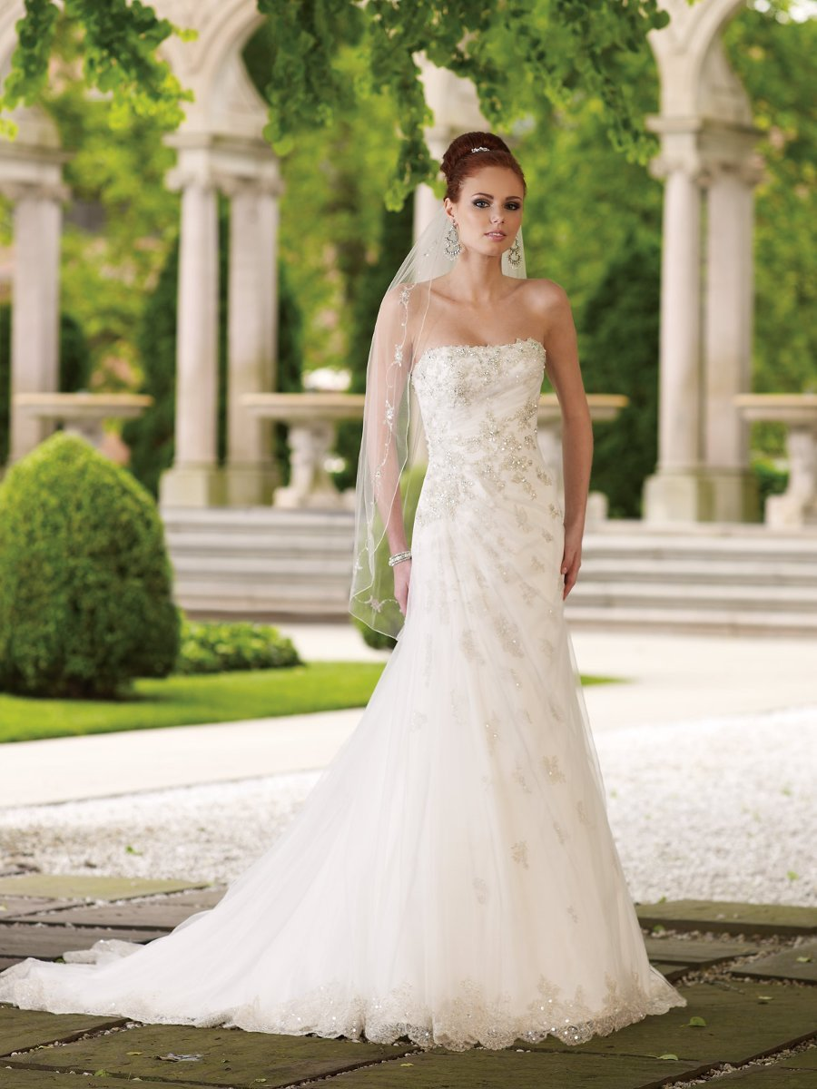 Sophia Tolli Reviews