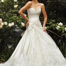 Sophia Tolli Dress Amp Attire Trenton Ak Weddingwire
