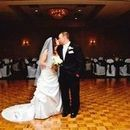 130x130 sq 1524649740 f0494569806dc2ef 1426258931828 wedding bride and groom kiss