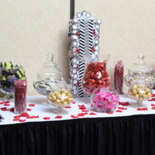 220x220 sq 1426104620465 candy table