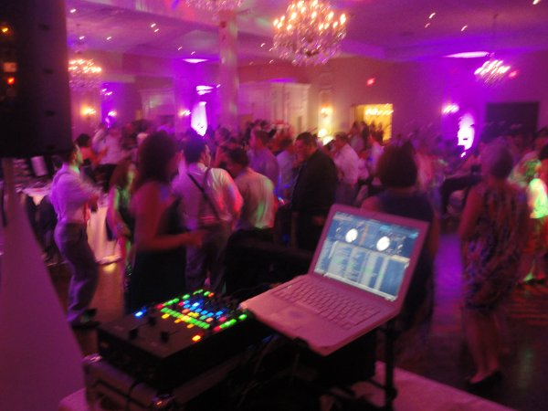 photo 1 of Sound Obsession DJ & Entertainment Service