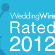 130x130 sq 1369761217441 wedding wire 2012 rated