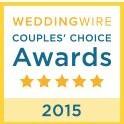 130x130 sq 1420648517580 wedding wire 2015 badge