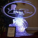 130x130 sq 1458319312 51235e997be4808f the catering place ice carving