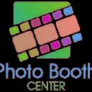 130x130 sq 1332955223439 photoboothcenterlogo190pxw