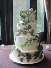 Gluten Free Wedding Cakes In Grand Rapids Mi