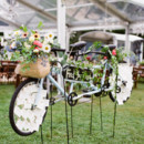 130x130 sq 1451933099842 tandem bicycle wedding escort card display