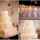 130x130 sq 1343845418792 weddingcakeatkateandpatrickswedding