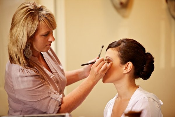 photo 31 of Kristal Lane  stylist / make up artist