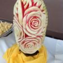 130x130 sq 1414771211516 watermelon carving