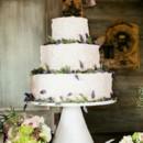 130x130 sq 1370390369526 mclindt lavender cake