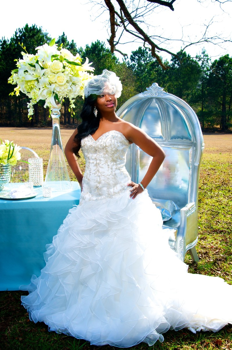 Carolina Bridal Boutique - Dress & Attire - Orangeburg, SC - WeddingWire