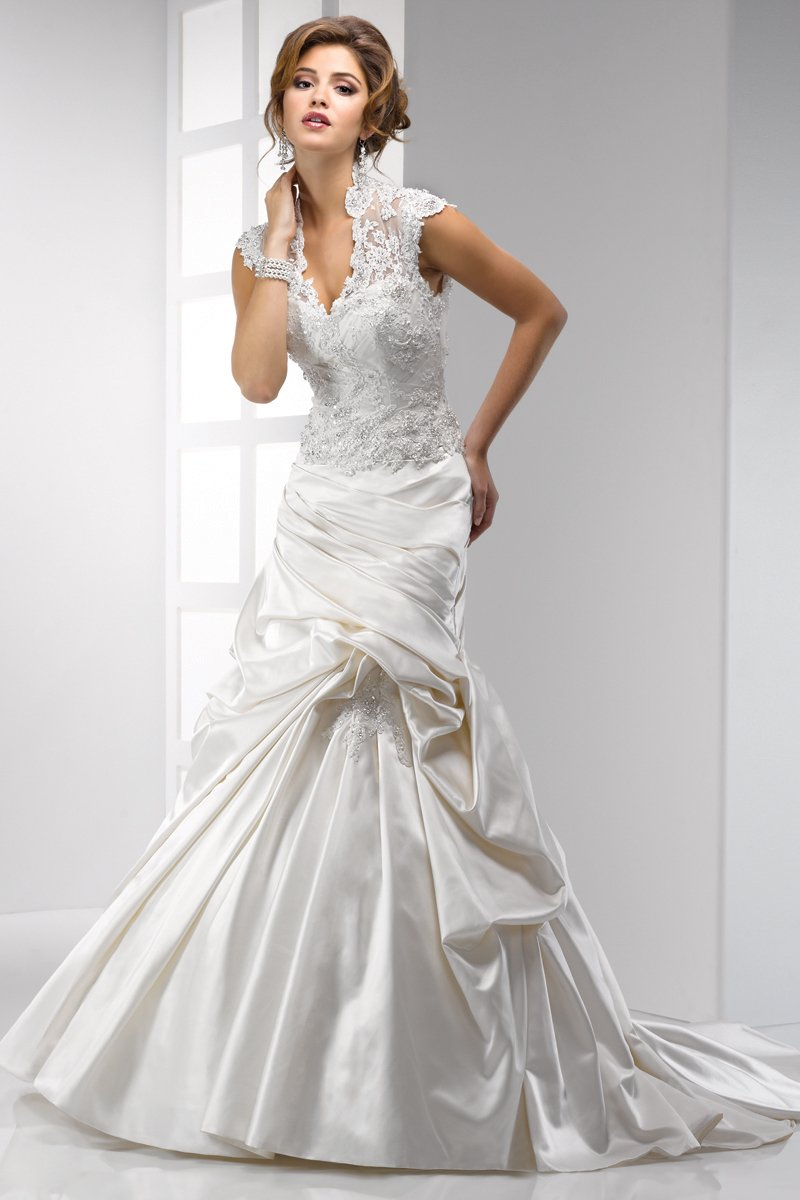 1501 to 3000 wedding dress photos 1501 to 3000 for Rent wedding dress dc