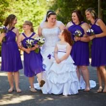 220x220 sq 1415924362698 matthew way wedding party  gals