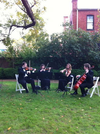 String Quartet of Northern Virginia LLC