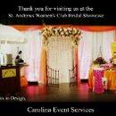 130x130 sq 1360379179888 bridalshowcase2012