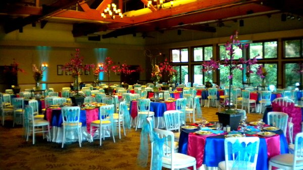 photo 9 of Carolina Event Services