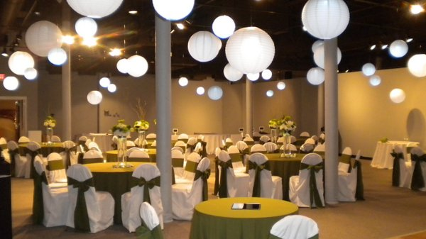 photo 11 of Carolina Event Services