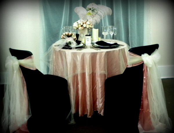 photo 13 of Carolina Event Services