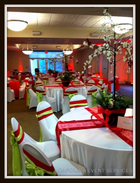 photo 52 of Carolina Event Services
