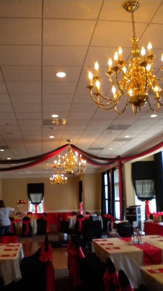 photo 82 of Carolina Event Services