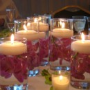 130x130 sq 1375545451787 inexpensive centerpieces for wedding reception